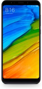 Redmi Note 5 MZB5916IN 64GB 4GB RAM Black Mobile