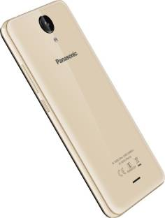 Panasonic P91 16GB Gold Mobile