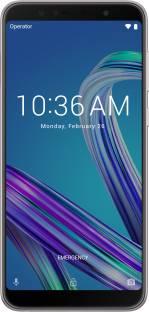 Asus Zenfone Max Pro M1 64 GB 4 GB RAM Grey Mobile