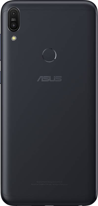 Asus Zenfone Max Pro M1 (Asus ZB601KL-4A030IN) 64GB Black Mobile