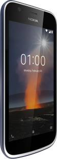 Nokia 1 (Nokia TA-1066) 8GB Dark Blue Mobile