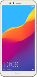 Honor 7A (Honor V100R001/AUM-AL20) 32GB 3GB RAM Gold Mobile