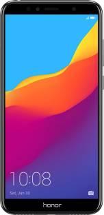 Honor 7A (Honor V100R001 / AUM-AL20) 32GB Black Mobile
