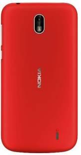 Nokia 1 (Nokia TA-1066) 8GB Warm Red Mobile