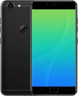 Gionee S10 Lite 32GB Black Mobile