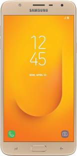 Samsung Galaxy J7 Duo (Samsung SM-J720FZDGINS) 32GB 4GB RAM Gold Mobile
