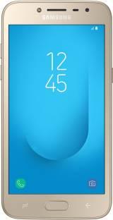 Samsung Galaxy J2 2018 (16 GB, 2 GB RAM) Gold Mobile
