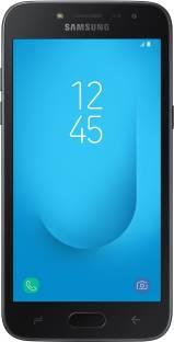 Samsung Galaxy J2 (Samsung SM-J250FZKEINS) 16GB Black Mobile