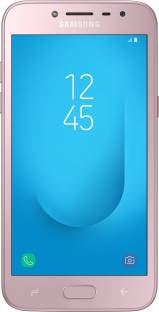 Samsung Galaxy J2 2018 (16 GB, 2 GB RAM) Pink Mobile