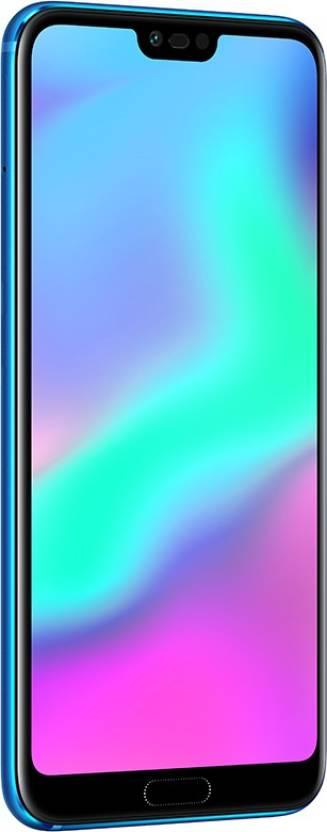 Honor 10 (Honor V100R001/COL-AL10) 128GB Phantom Blue Mobile