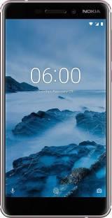 Nokia 6.1 32GB White Iron Mobile