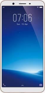 Vivo Y71 (Vivo 1724) 32GB 4GB RAM Gold Mobile