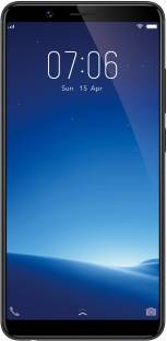 Vivo Y71 (Vivo 1724) 32GB 4GB RAM Black Mobile