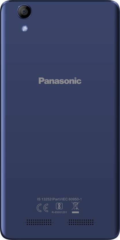 Panasonic P95 (Panasonic EB-90S50P95B) 16GB Blue Mobile
