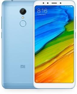 Redmi 5 (16 GB, 2 GB RAM) Lake Blue Mobile