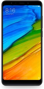Redmi 5 16GB 2GB RAM Black Mobile