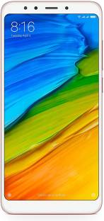 Redmi 5 (16 GB, 2 GB RAM) Rose Gold Mobile
