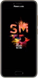 Panasonic Eluga I4 16GB 2GB RAM Gold Mobile