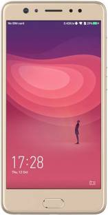Coolpad Note 6 32GB Gold Mobile