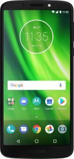 Moto G6 Play XT1922-10 32GB 3GB RAM Indigo Black Mobile