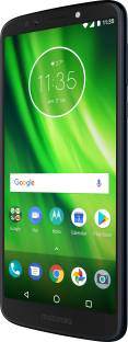 Moto G6 Play (Motorola XT1922-10) 32GB 3GB RAM Indigo Black Mobile
