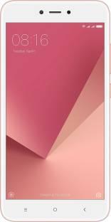 Redmi Y1 lite (16 GB, 2 GB RAM) Rose Gold Mobile