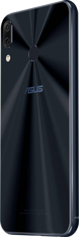 Asus ZenFone 5Z (Asus ZS621KL-2A001IN) 64GB Midnight Blue Mobile