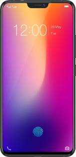 Vivo X21 1725 128GB Black Mobile