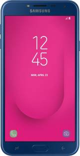 Samsung Galaxy J4 (16 GB, 2 GB RAM) Blue Mobile