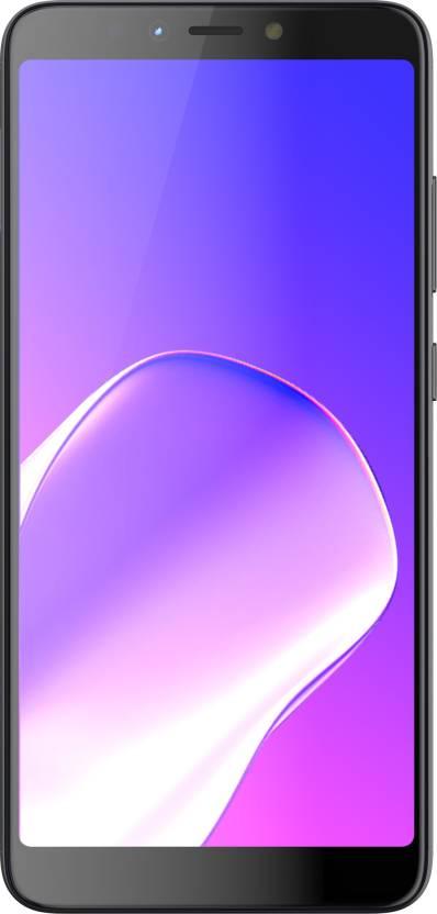 Infinix HOT 6 Pro (Infinix X608) 32GB Sandstone Black Mobile