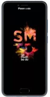 Panasonic Eluga I4 16GB 2GB RAM Black Mobile