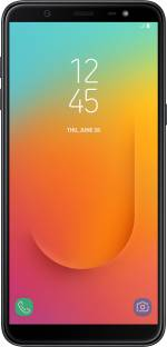 Samsung Galaxy J8 64GB 4GB RAM Black Mobile