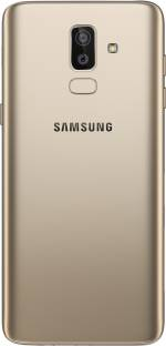 Samsung Galaxy J8 (64 GB, 4 GB RAM) Gold Mobile