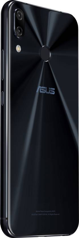 Asus ZenFone 5Z (Asus ZS621KL-2A015IN) 256GB Midnight Blue Mobile