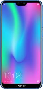 Honor 9N (Honor LLD-AL20) 64GB Sapphire Blue Mobile