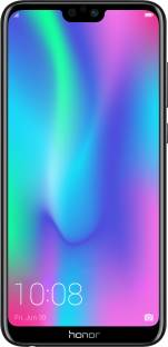 Honor 9N (Honor LLD-AL20) 64GB Midnight Black Mobile