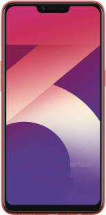 Oppo A3S (Oppo CPH1803) 32GB Red Mobile