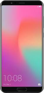 Honor View 10 (Honor L10) 128GB 6GB RAM Midnight Black Mobile