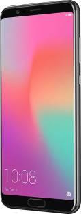 Honor View 10 (Honor L10) 128GB 6GB RAM Midnight Black Mobile