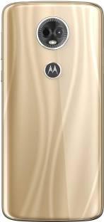 Moto E5 Plus (Moto XT1924-3) 32GB 3GB RAM Fine Gold Mobile