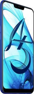 OPPO A5 (Oppo CPH1809) 32GB Diamond Blue Mobile