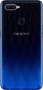 OPPO F9 Pro (Oppo CPH1823) 64GB 6GB RAM Twilight Blue Mobile