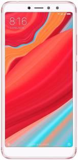 Redmi Y2 (32 GB, 3 GB RAM) Rose Gold Mobile