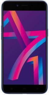 Oppo A71 (Oppp CPH1801) 16GB 3GB RAM Blue Mobile