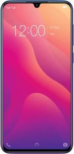 Vivo V11 (Vivo 1806) 64GB Nebula Purple Mobile