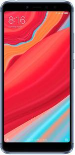 Redmi Y2 (32 GB, 3 GB RAM) Blue Mobile