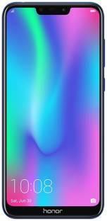 Honor 8C (32 GB, 4 GB RAM) Blue Mobile
