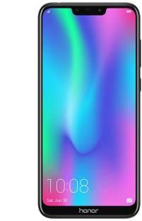 Honor 8C (32 GB, 4 GB RAM) Black Mobile