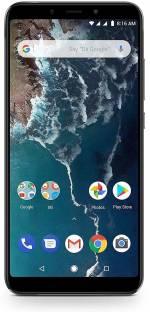 Xiaomi A2 (128 GB, 6 GB RAM) Black Mobile