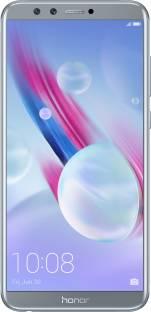 Honor 9 Lite LLD-AL10 64GB 4GB RAM Glacier Grey Mobile